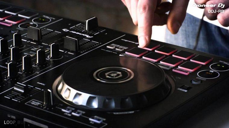 Video – DDJ-SB3 El nuevo controlador de Pioneer