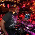 Shaquille O'neal tendrá su propia fiesta en el Miami Music Week