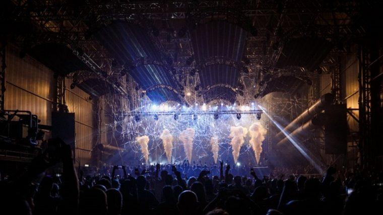 Privilege Ibiza anuncia fiesta de apertura