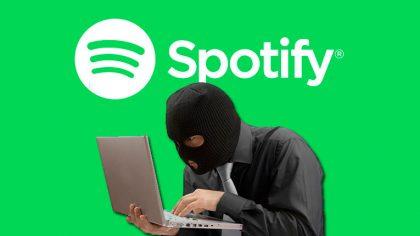 Estafó legalmente a Spotify y ganó un millón de dólares