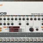 Roland Cloud agrega 909 virtual con integración a TR-8S
