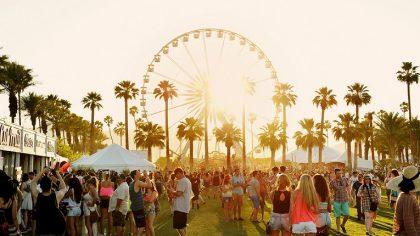 Coachella 2018 se transmitirá exclusivamente en YouTube