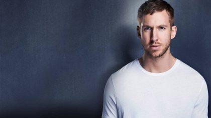 Calvin Harris: Actualmente están produciendo house increíble en el Reino Unido
