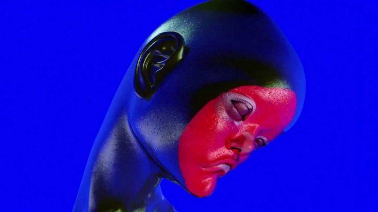 Audio – Jesse Kanda, colaborador de Arca y Björk lanza EP