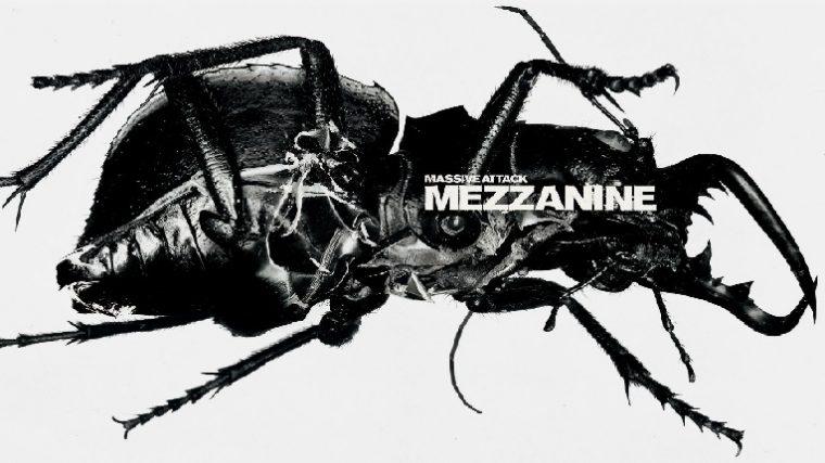 """Massive Attack codifica en ADN su álbum """"Mezzanine"""" celebrando sus 20 años"""