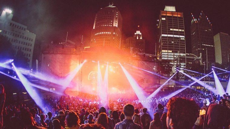 Detroit hace campaña como lugar de nacimiento del Techno