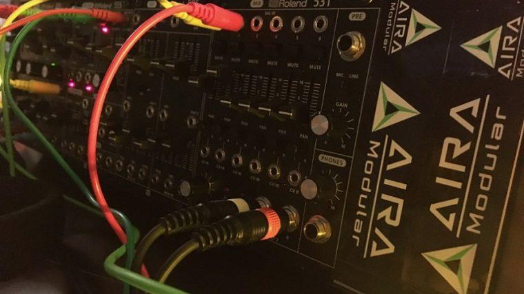 Roland podría expandir su línea SYSTEM-500