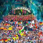 Video – Tomorrowland transmitió un concierto en vivo de Paul Kalkbrenner