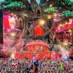 Nuevos artistas en el line up de Tomorrowland 2018