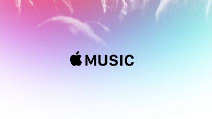 Apple Music alcanza el récord de 40 millones de suscriptores