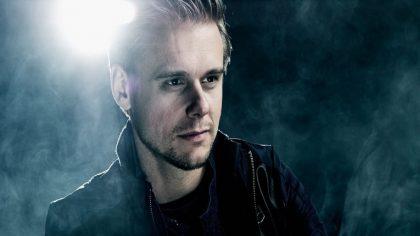Armin Van Buuren: «La muerte de Avicii es un llamado a todos los DJs»