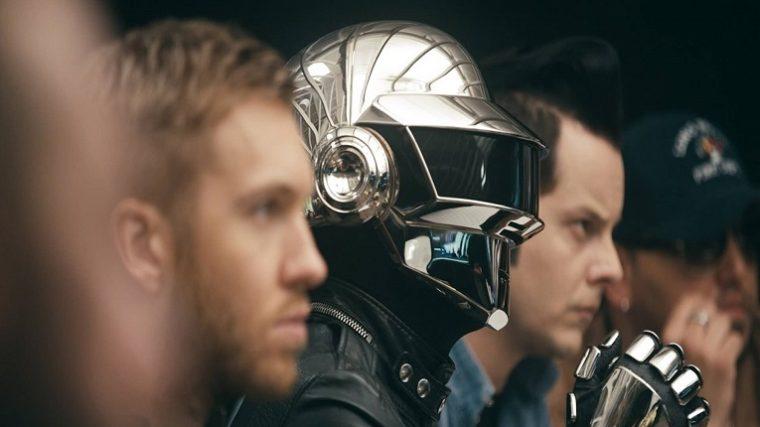 A Thomas Bangalter de Daft Punk no le gusta la música electrónica