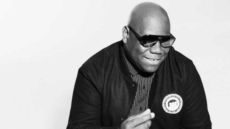 Carl Cox «La agenda de los DJs es una operación militar, cuando comencé no era así»