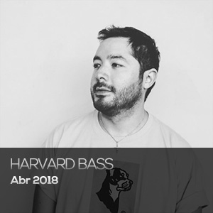 Harvard Bass – Abril 2018
