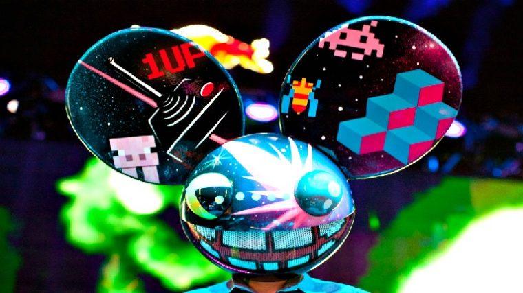 Deadmau5 está creando su propio videojuego