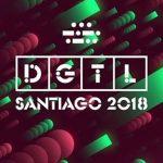 El festival DGTL llega a Santiago con su propuesta de sostenibilidad
