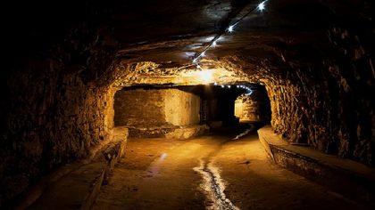 Resident Advisor hará una fiesta en un túnel