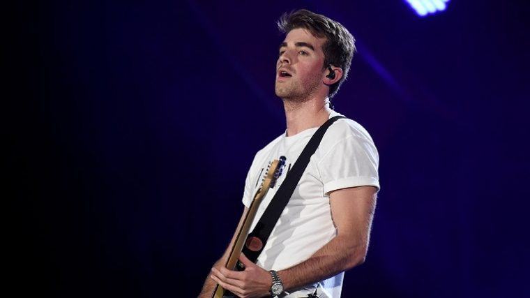Drew Taggart de The Chainsmokers es el compositor del año por la ASCAP