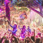 Elrow Ibiza anuncia sus primeros confirmados del 2018