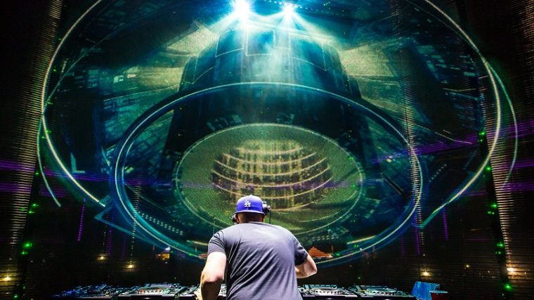Video – Eric Prydz ha compartido imágenes de su próxima gira en vivo HOLO