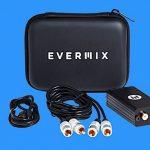 Evermix Mixbox 2 una nueva forma de grabar y compartir sets