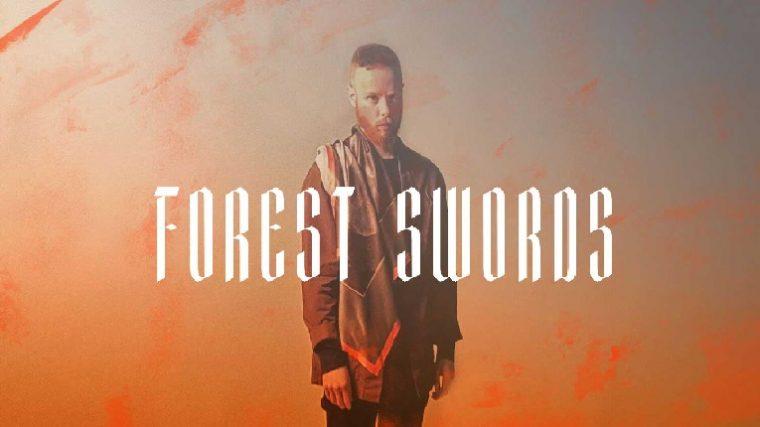 Forest Swords en el nuevo mix de DJ Kicks