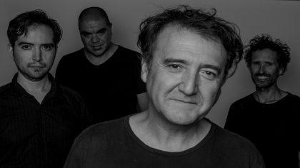 Silvio Paredes presenta nuevo álbum en Matucana 100