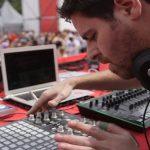 Gui Boratto vuelve con Pentagram su primer álbum en 4 años