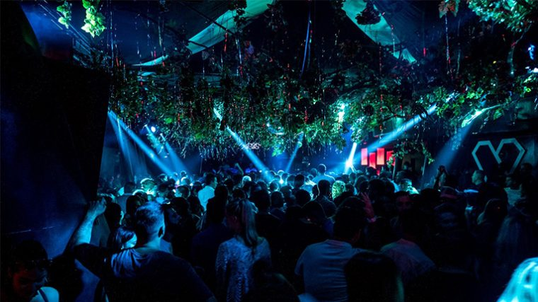 Heart Nightclub en Miami cierra repentinamente