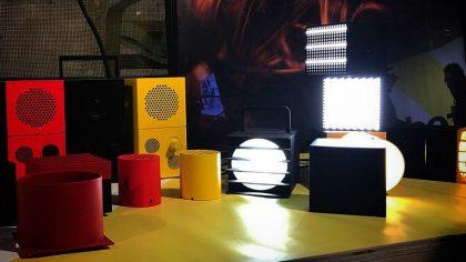 Teenage Engineering habla sobre su colaboración con IKEA