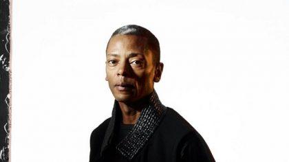 Jeff Mills inaugura exposición en Montecarlo llamada «Weapons»
