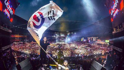 Ultra Korea anuncia Fase 1 de su line up