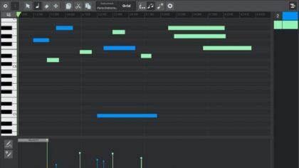 n-Track Studio 9 ya disponible para iOS