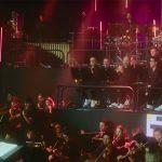 Mira a una orquesta tocar tracks de Ed Banger Records