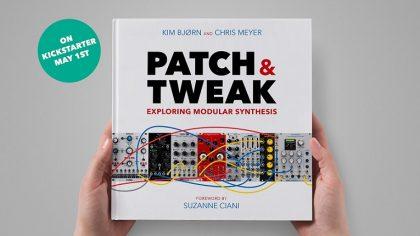 """Nueva guía para la síntesis modular """"Patch & Tweak"""""""