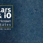 "Audio – Lars & iO estrenan disco debut ""Unknown States"""
