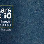 """Audio – Lars & iO estrenan disco debut """"Unknown States"""""""