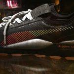 Roland y Puma colaboran en zapatos inspirados en la 808