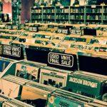 La música en físico supera a la digital en USA