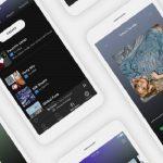 Spotify rediseña su app para usuarios gratuitos