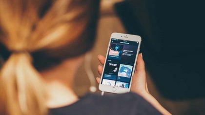 El streaming está cambiando la industria de la música