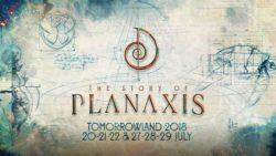 Tomorrowland devela line-ups de 3 stages