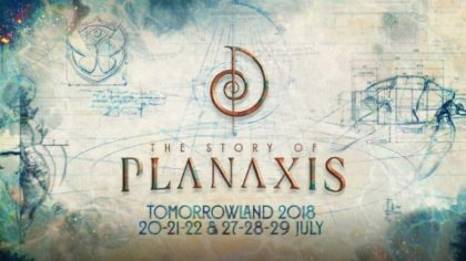 Tomorrowland devela line-ups de 3 stages