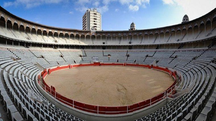 La Monumental de Barcelona no tiene toros pero si Drum & Bass