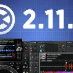 Traktor Pro lanza versión Beta 2.11.3