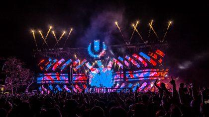 Ultra Music Festival 2018 rompió todos los récords en su 20 aniversario