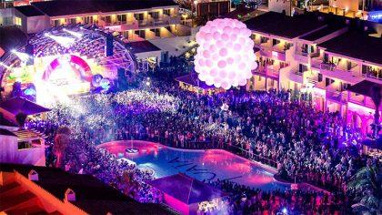 Ants vuelve a Ushuaia Ibiza con Luciano, Francisco Allendes y más