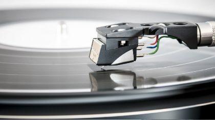 Vinyl de alta definición podría llegar pronto al mercado