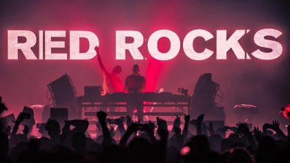 "Video – Above & Beyond comparte nueva pista de trance ""Red Rocks"""