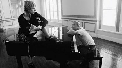 "Video – Diplo & MØ ""Stay Open"""